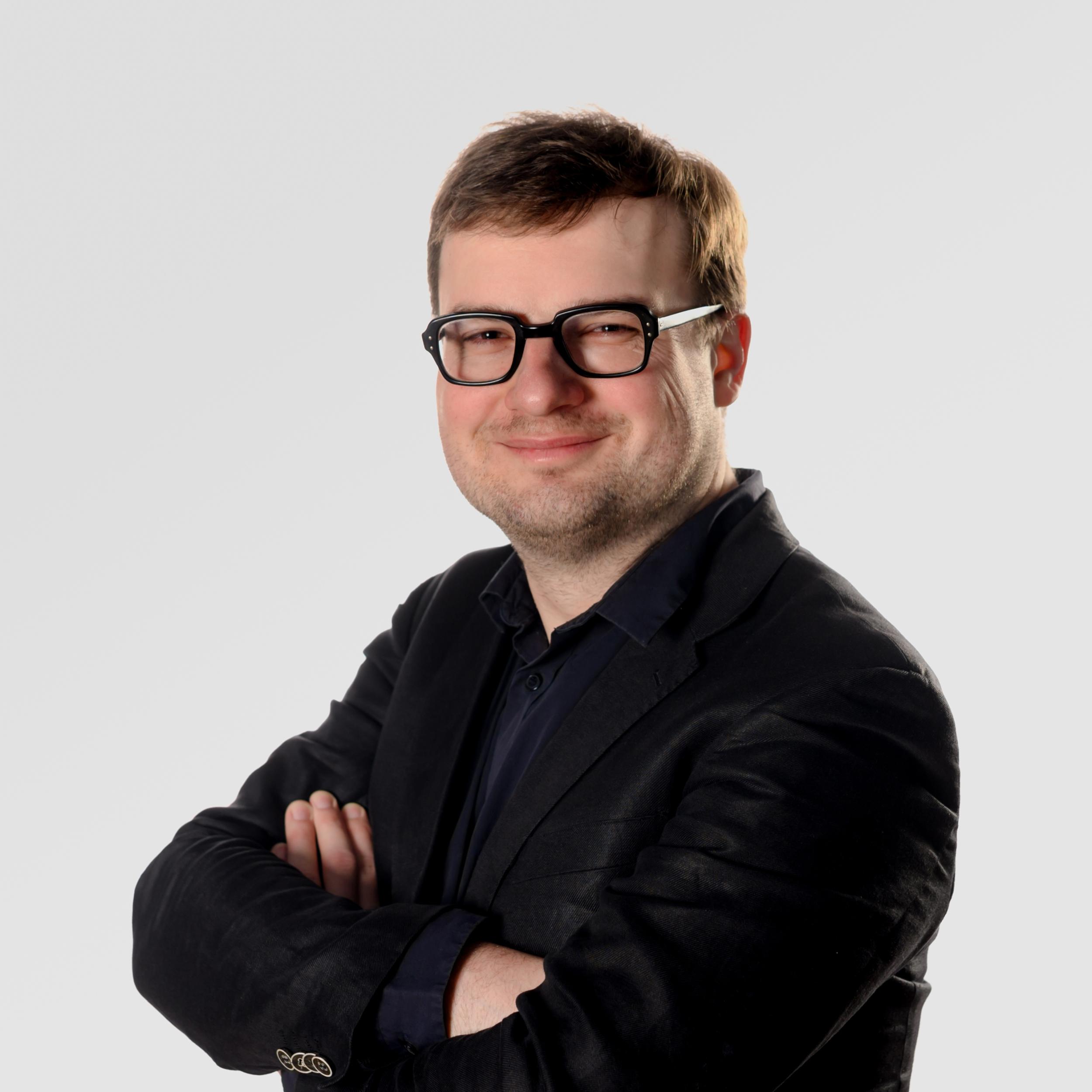 Bartosz Niedźwiecki